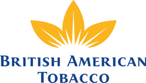 Logo for British American Tobacco